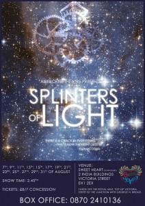 splinters-of-light-new Aireborne theatre productions