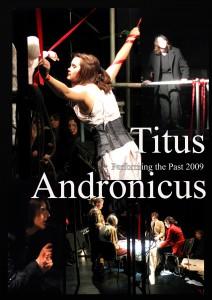 Theatre studies production 2009 PTP1