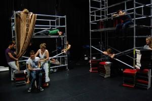 Theatre Studies Production 2009